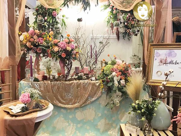 tips memulai bisnis dekorasi perkawinan