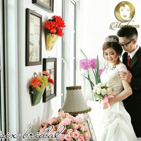 Thusix Bridal fix ini2