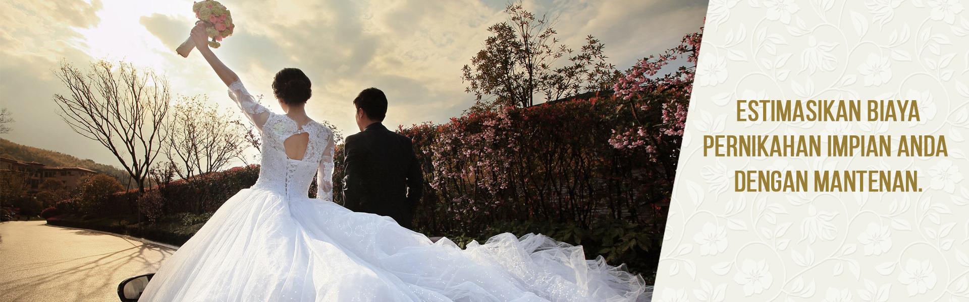 Bride Landing