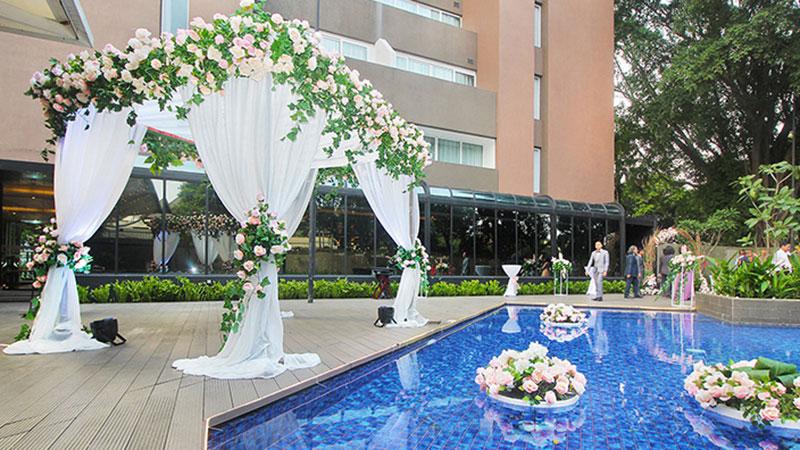 Paket Pernikahan Jakarta 2019