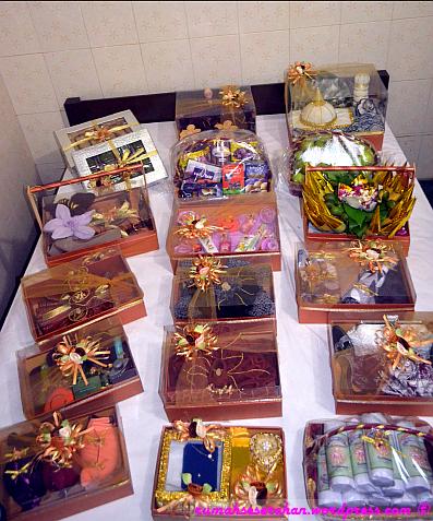 Paket Pernikahan Rumah Seserahan Hias Seserahan Mantenan