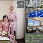 Paket Pernikahan Jakarta 2019 Mantenan Grand Whiz